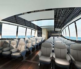 ACURY MY 15 Ocean 11 ACURY Cruiser Limousine 15m interior option 4