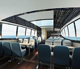 ACURY MY 15 Ocean 10 ACURY Cruiser Limousine 15m interior option 3