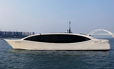 ACURY MY 15 Ocean 0 ACURY Cruiser Limousine 15m