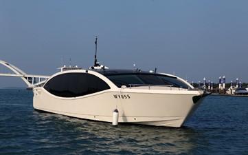 ACURY MY 15 Ocean 2 ACURY Cruiser Limousine 15m