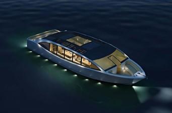 ACURY MY 15 Ocean 5 ACURY Cruiser Limousine 15m