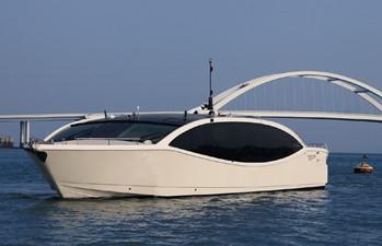 ACURY MY 15 Lake 2 ACURY 15m Limousine crouiser lake version