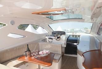 ACURY MY 14 4 ACURY Express cruiser 14m interior