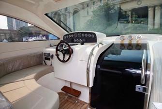 ACURY MY 14 5 ACURY Express cruiser 14m interior