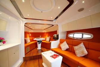 ACURY MY 14 6 ACURY Express cruiser 14m interior