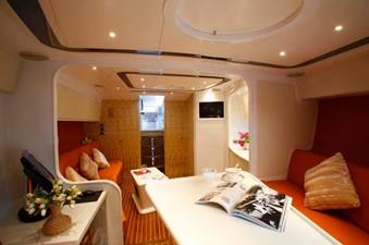 ACURY MY 14 7 ACURY Express cruiser 14m interior