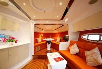ACURY MY 14 8 ACURY Express cruiser 14m interior