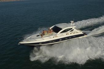 ACURY MY 14 3 ACURY Express cruiser 14m