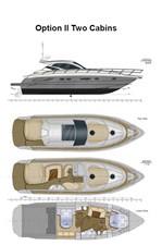 ACURY express cruiser 14m