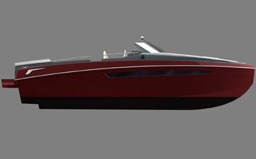 ACURY Sport cruiser 9m
