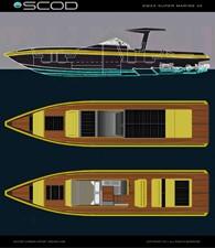 ACURY MYT 13 2 ACURY Mega Yacht Tender 13m