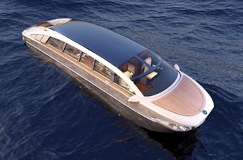 ACURY MYT 10 2 ACURY Mega Yacht Tender 10m Street and water