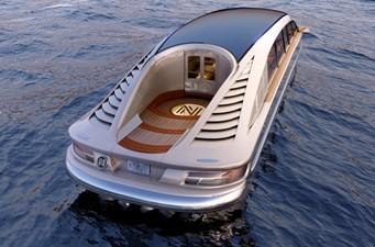 ACURY MYT 10 13 ACURY Mega Yacht Tender 10m Street and water