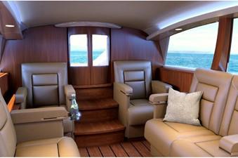 ACURY MYT 10 6 ACURY Mega Yacht Tender 10m Street and water
