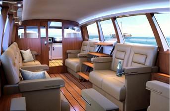 ACURY MYT 10 4 ACURY Mega Yacht Tender 10m Street and water