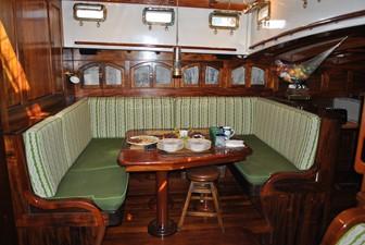 Dining Saloon