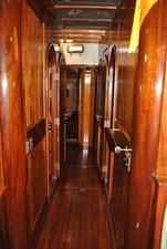 Passageway Forward