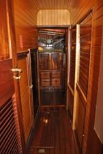 Owner's Passageway