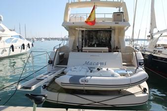 Macami 2 Macami 1998 RIVA 70 Dolcevita Motor Yacht Yacht MLS #227340 2