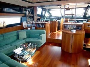 Macami 5 Macami 1998 RIVA 70 Dolcevita Motor Yacht Yacht MLS #227340 5
