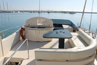 Macami 6 Macami 1998 RIVA 70 Dolcevita Motor Yacht Yacht MLS #227340 6