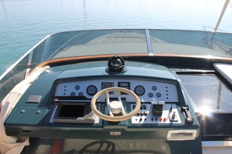 Macami 7 Macami 1998 RIVA 70 Dolcevita Motor Yacht Yacht MLS #227340 7
