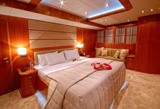 ANNABEL II 7 ANNABEL II 2009 HORIZON Horizon Elegance 97 Motor Yacht Yacht MLS #227430 7