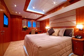 ANNABEL II 5 ANNABEL II 2009 HORIZON Horizon Elegance 97 Motor Yacht Yacht MLS #227430 5