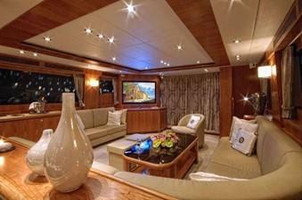 ANNABEL II 4 ANNABEL II 2009 HORIZON Horizon Elegance 97 Motor Yacht Yacht MLS #227430 4