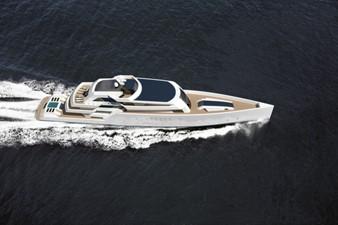 ACURY MYE 75 4 ACURY Mega Yacht Explorer Project 75m