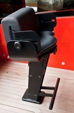 Custom Companion Chair