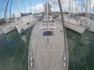 EXPLOTADOT 5 EXPLOTADOT 1993 NAUTOR'S SWAN 68 Cruising Sailboat Yacht MLS #228631 5