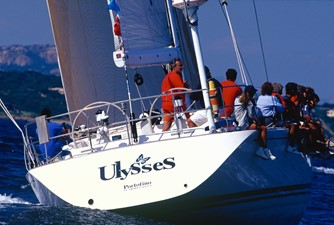 ULYSSES 9