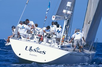 ULYSSES 10