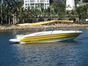 2006 Monterey 268 SS @ Acapulco 228662