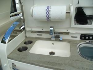 DEALER'S CHOICE 5 Sink