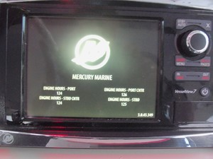 Mercury Screen