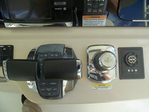 Binacle & Joystick Steering
