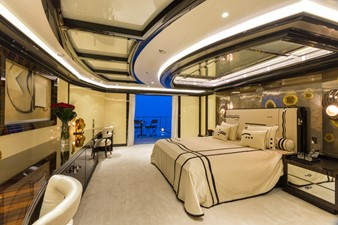 OKTO 6 Owners Stateroom