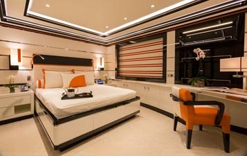 OKTO 11 Starboard Side Aft Guest Stateroom (Hermes)
