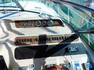 Sea Ray Sundancer 400 2