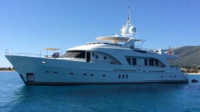 LIVADIA 0 LIVADIA 2010 MOONEN  Motor Yacht Yacht MLS #229308 0