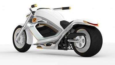ACURY MYT 12 Hybrid and Electric 11 ACURY MYT Toy Electric Super Bike (based on SORA)