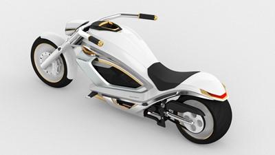 ACURY MYT 12 Hybrid and Electric 3 ACURY MYT Electric Super Bike
