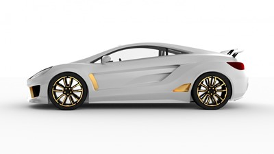 ACURY MYT 12 Hybrid and Electric 7 ACURY MYT Toy Electric Super Car Power output: 1088 hp (based on RIMAC)