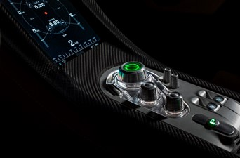 ACURY MYT 12 Hybrid and Electric 18 RIMAC Electric Super Car interior