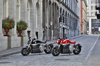 ACURY MYT 12 Hybrid and Electric 22 SORA Signature Series Electric Super Bike