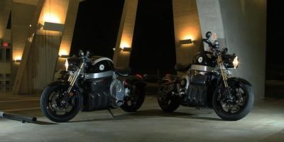 ACURY MYT 12 Hybrid and Electric 23 SORA Signature Series Electric Super Bike