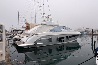 GOMEL 2 GOMEL 2014 AZIMUT YACHTS 55S Motor Yacht Yacht MLS #229349 2