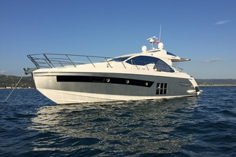 GOMEL 1 GOMEL 2014 AZIMUT YACHTS 55S Motor Yacht Yacht MLS #229349 1